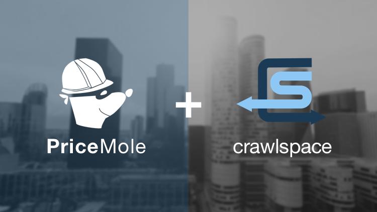 Pricemole crawlspace partnership 2019
